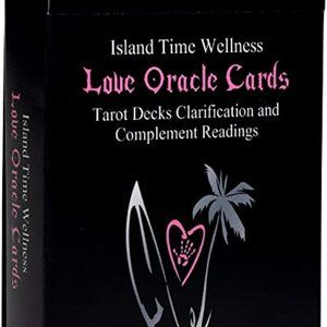 Other - Love Oracle Cards